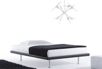 Orizzonti basic sommier letto